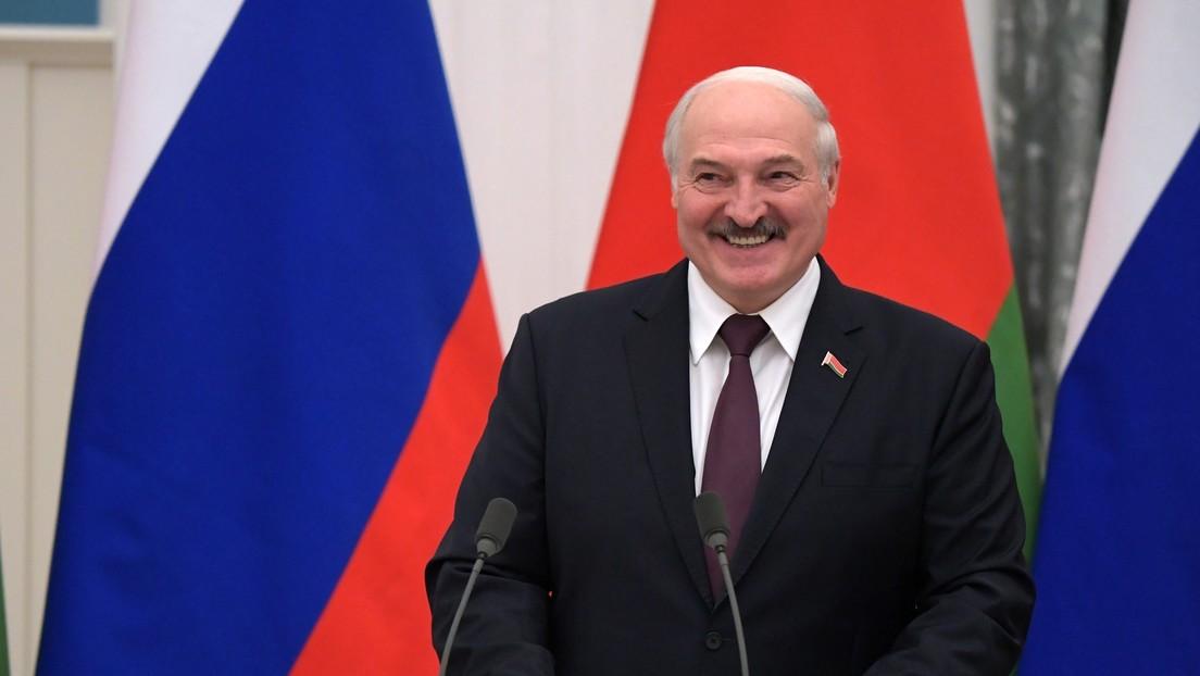 Russische Waffenlieferung nach Weißrussland im Wert von einer Milliarde US-Dollar vereinbart