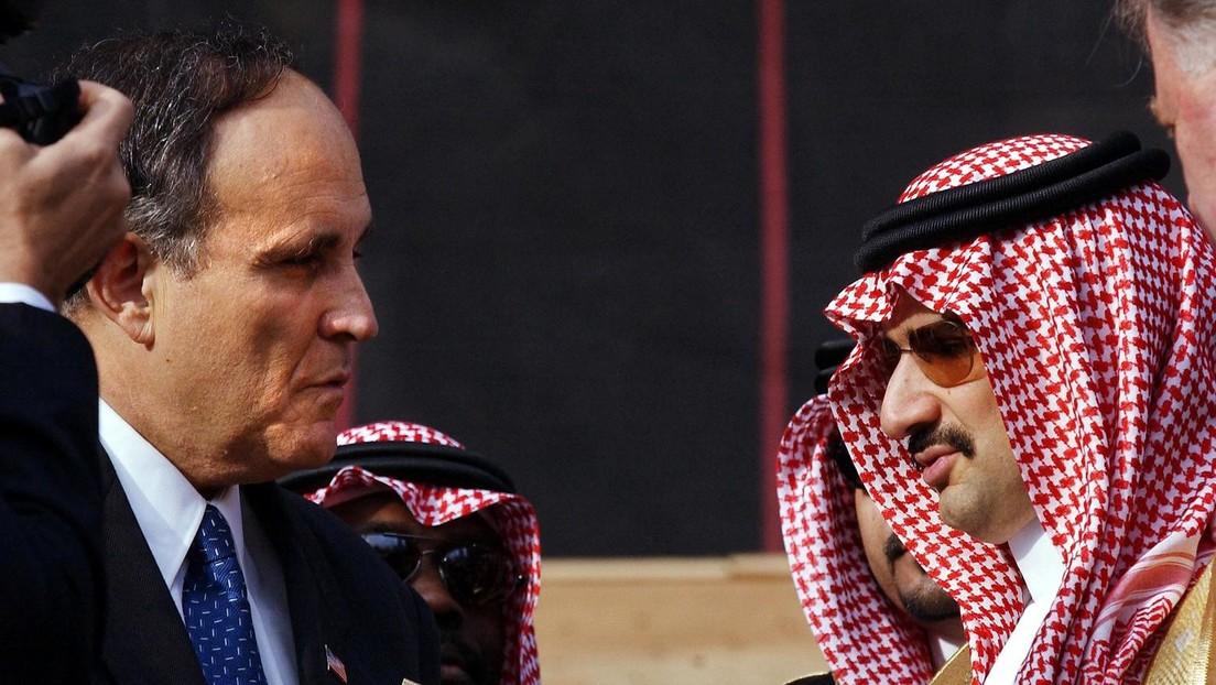 FBI veröffentlicht Dokumente zu 9/11 – saudischer Geheimdienst doch tief verstrickt?