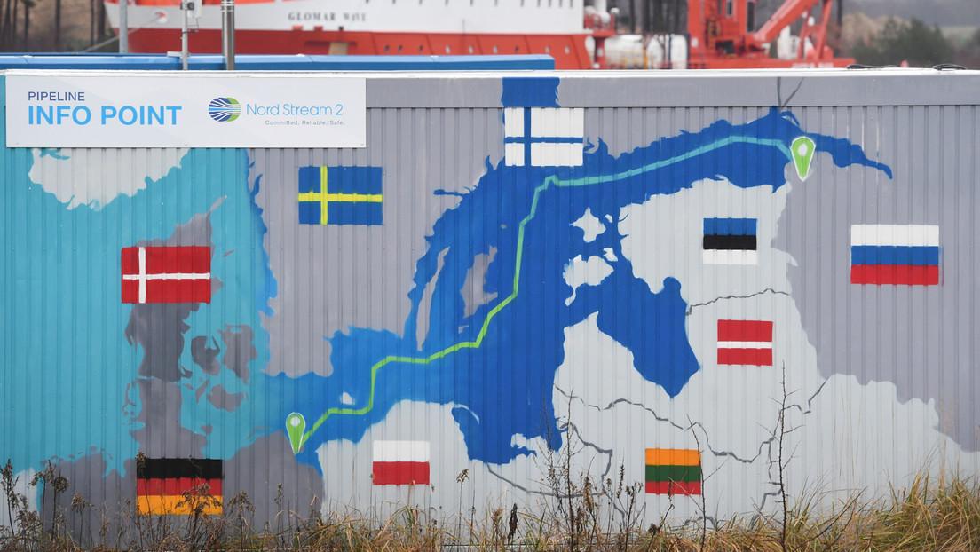 Fertigstellung von Nord Stream 2: Die Ukraine sollte jetzt klug vorgehen