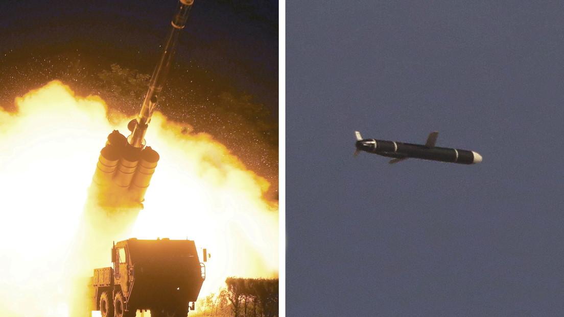 Nordkorea testet neue Langstreckenrakete – Pentagon verspricht regionalen Verbündeten Schutz