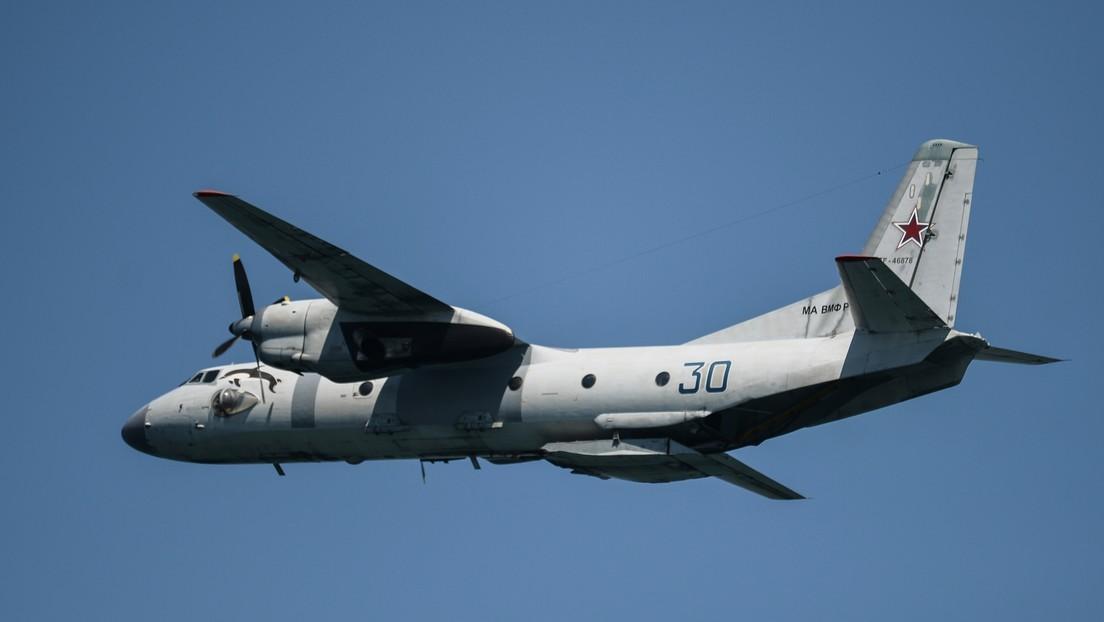 Japan meldet angebliche Luftraumverletzung durch russisches Flugzeug