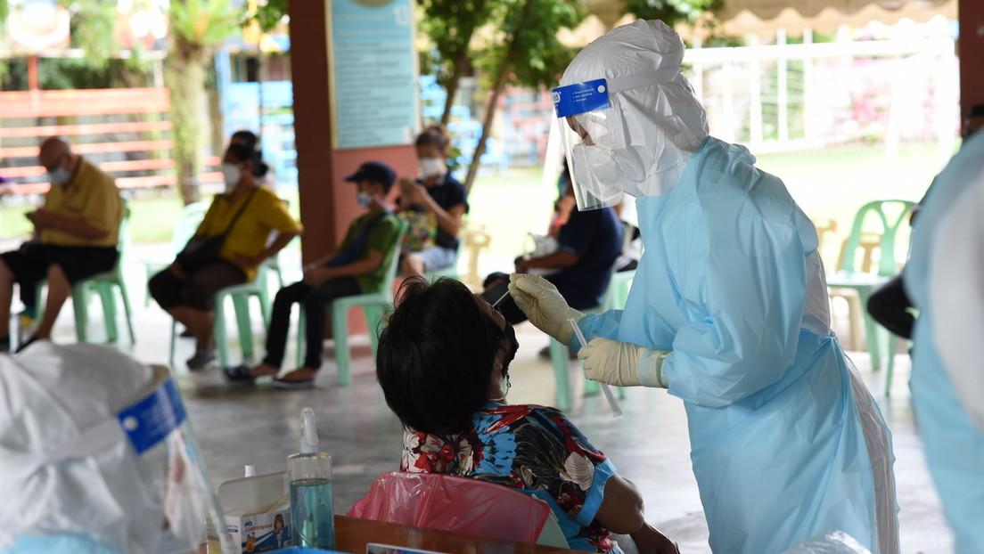 Südostasien: COVID-19-Restriktionen nicht mehr lange haltbar