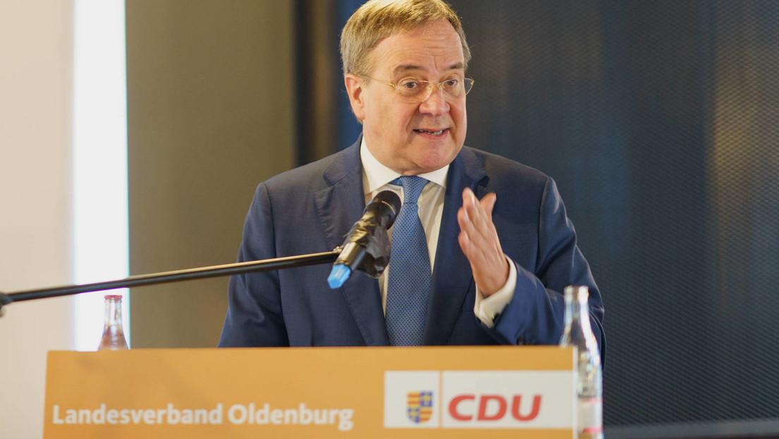 Kommunalwahl in Niedersachsen: CDU stärkste Kraft – Laschet spürt Rückenwind für Bundestagswahl