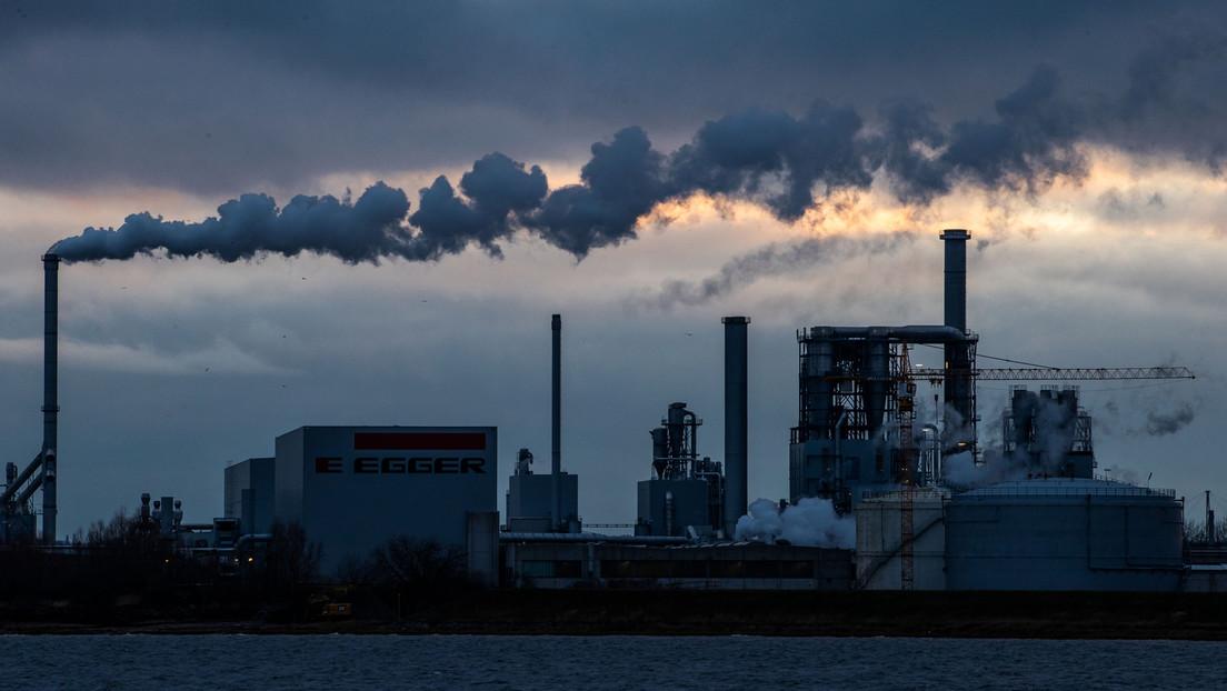 Tropfen im Ozean: Island nimmt Anlage zum Deponieren von CO₂ aus der Atmosphäre in Betrieb