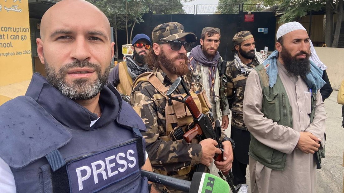 Afghanistan: Eindrücke eines RT-Reporters vor Ort – Teil 2