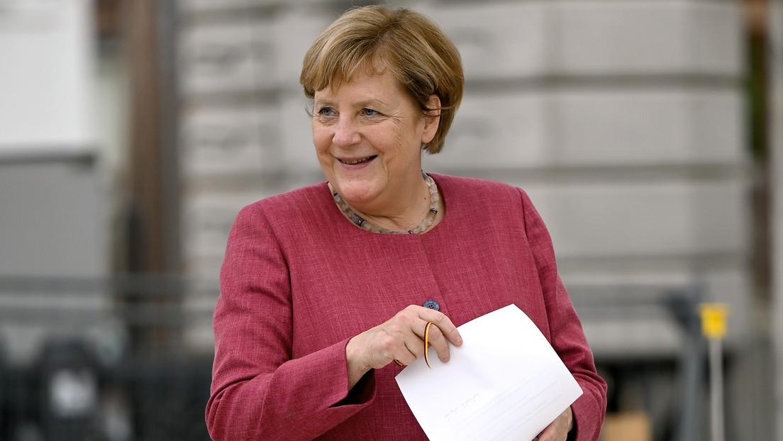 Kanzlerin Merkels Abschiedstour auf dem Westbalkan