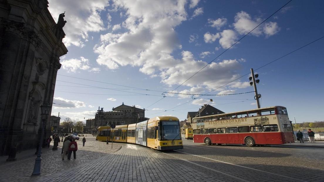 Blackout in Dresden: Komplettes Stadtgebiet und Umland ohne Strom