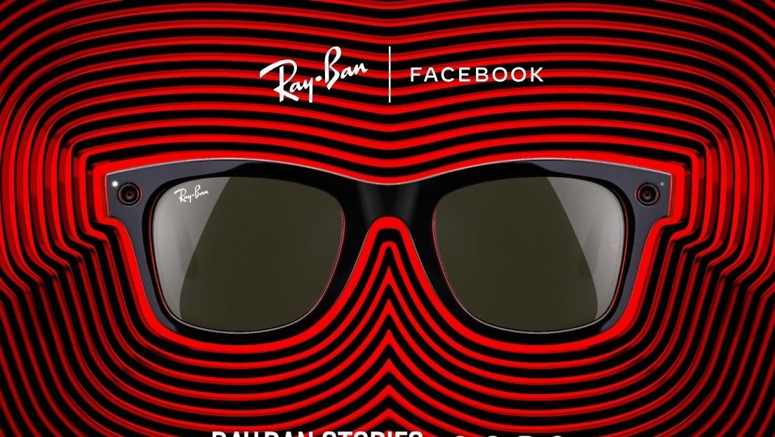 Die Datenbrille von Facebook ist ein Versuch, von unserer narzisstischen Kultur zu profitieren