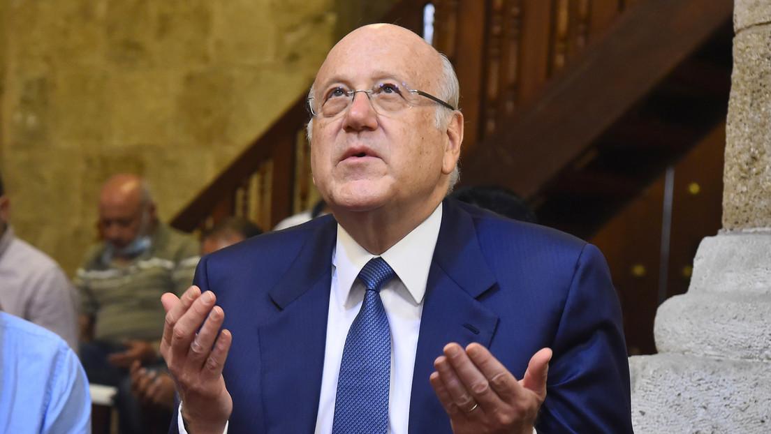 Neue Regierung im Libanon – eine Analyse