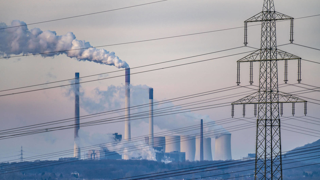 Grüner Realitätsschock: Kohle löst wegen Flaute Windkraft als Primärquelle für Stromerzeugung ab