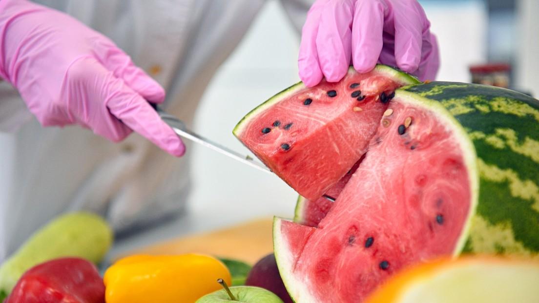 Moskau: Tod nach Konsum von Wassermelone – Ermittler finden Spuren von Insektenvernichtungsmittel