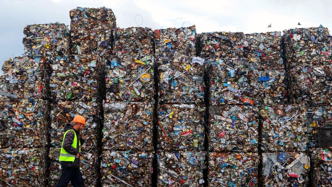 Moskau: Weltbekannte Firmen ignorieren russische Recyclinggesetze und belügen die Behörden