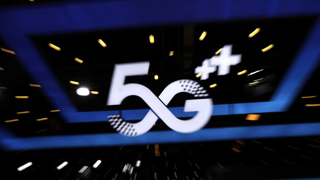 China baut globale Dominanz in 5G-Technologie aus