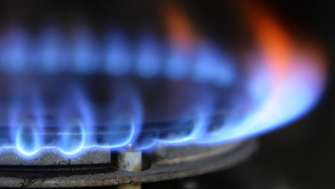 Nord Stream 2 weiter überflüssig? EU-Gaspreise erreichen wegen Lieferengpässen Jahrzehntehoch