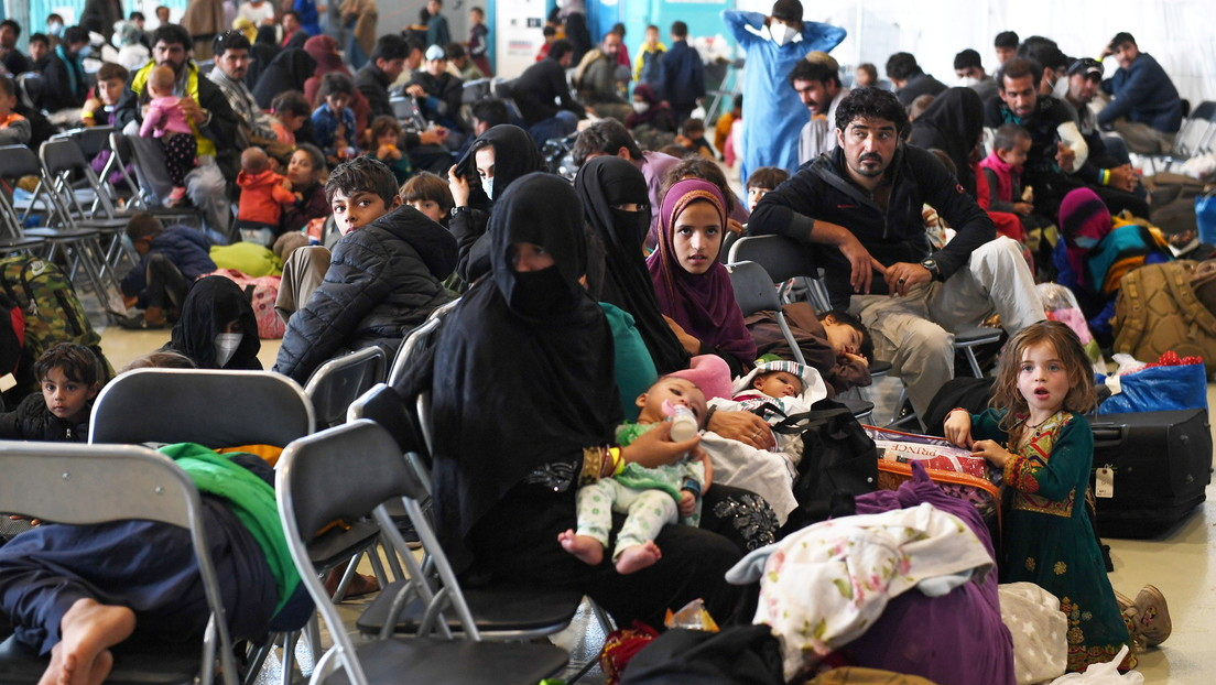 """""""Wir wollen viele afghanische Menschen schützen"""" – EU rechnet mit Fluchtbewegung aus Afghanistan"""