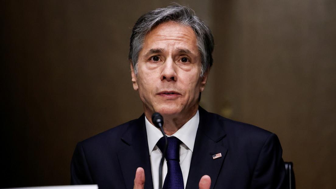 US-Außenminister verteidigt Afghanistan-Abzug vor US-Parlamentariern
