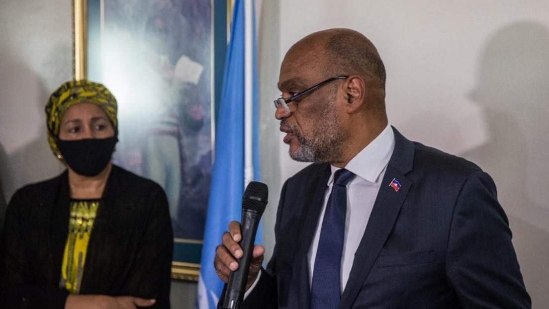 Haiti: Staatsanwalt will Premierminister wegen Präsidentenmord anklagen – und wird entlassen