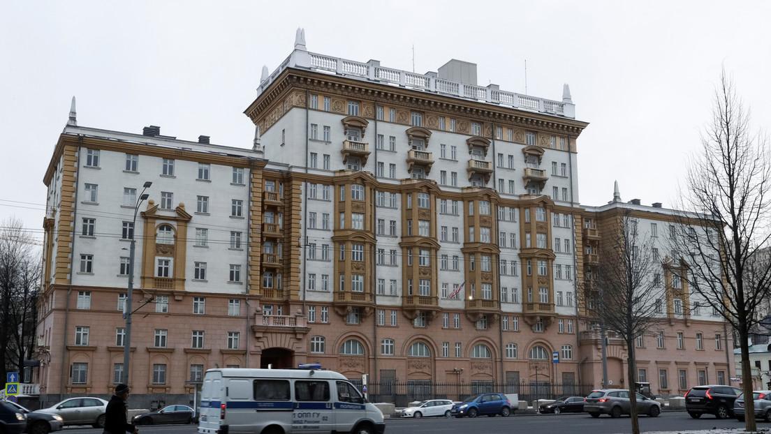 Nach Beweisen für Wahleinmischung: Kreml fordert Antworten von US-Botschafter