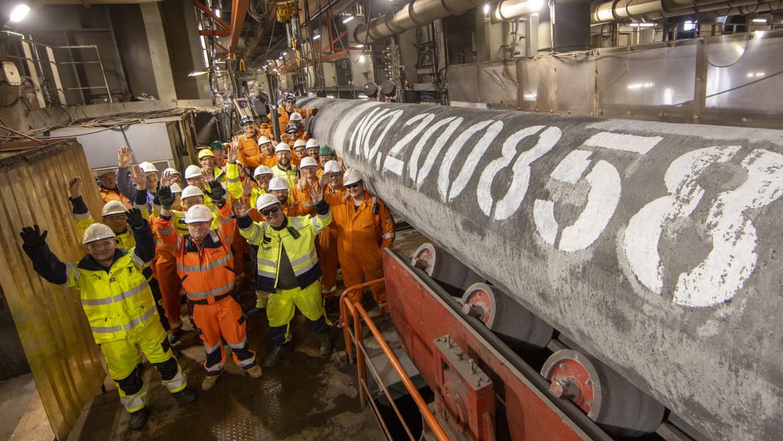 Nord Stream 2 allen Widerständen zum Trotz fertiggestellt – eine Chronik