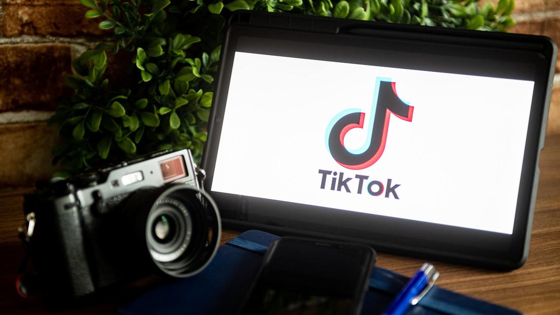 """""""Zukunft gehört sozialen Netzwerken"""": TikTok-Fakultät an ukrainischer Universität eröffnet"""