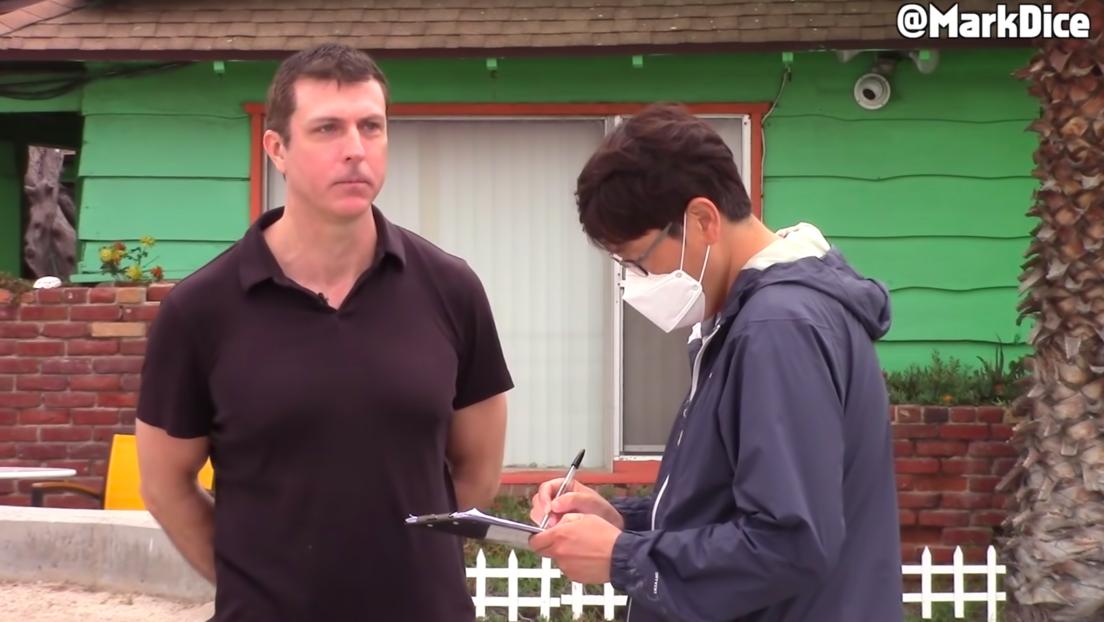Ungeimpfte inhaftieren? YouTuber startet Fake-Petition und erhält schockierende Ergebnisse