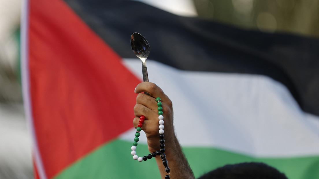 Nach spektakulärem Gefängnisausbruch: Palästinensische Häftlinge treten in Hungerstreik