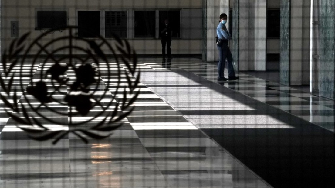"""""""Diskriminierend"""" – Moskau kritisiert Impfpflicht für 76. UN-Generalversammlung"""