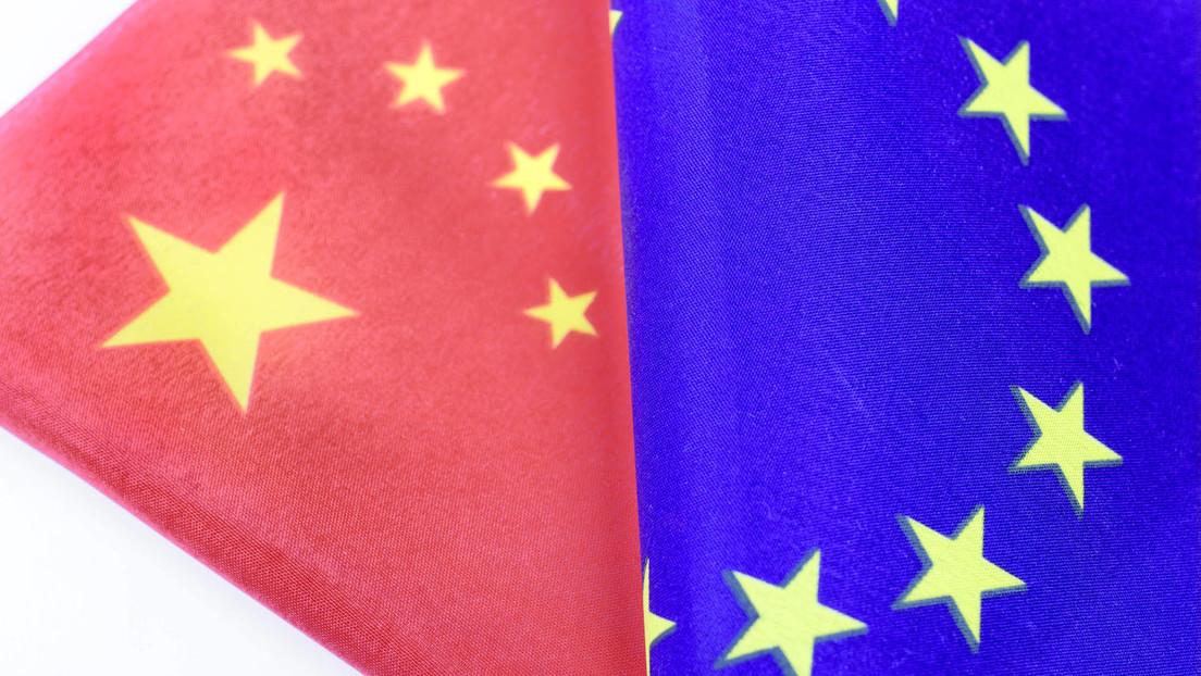 Schlagabtausch zwischen China und EU wegen Taiwan eskaliert