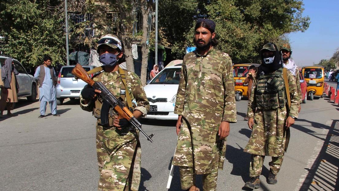 Taliban: Wir wollen gute Beziehungen zur internationalen Gemeinschaft