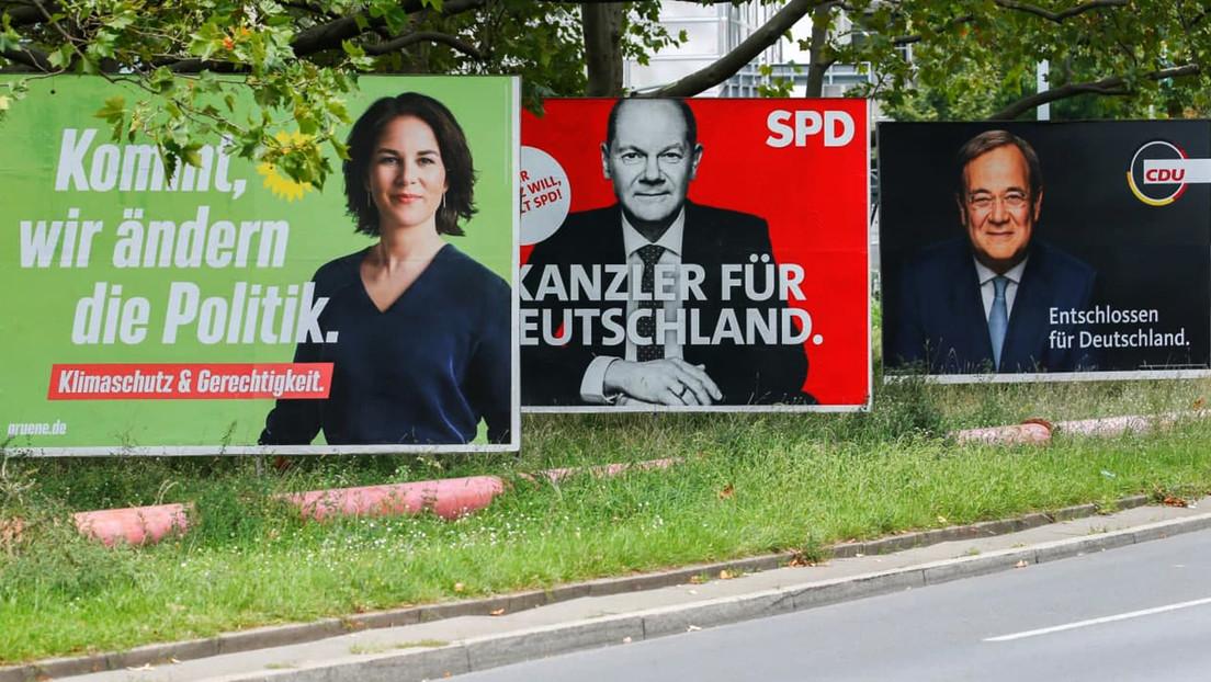 Einheitsbrei auf Wahlplakaten – Straßenbefragung zum Vertrauen in die Umsetzung der Versprechen