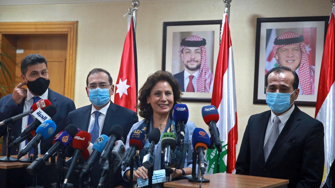 Iranischer Öltanker im Libanon eingetroffen – USA tolerieren Umgehung der Sanktionen gegen Syrien