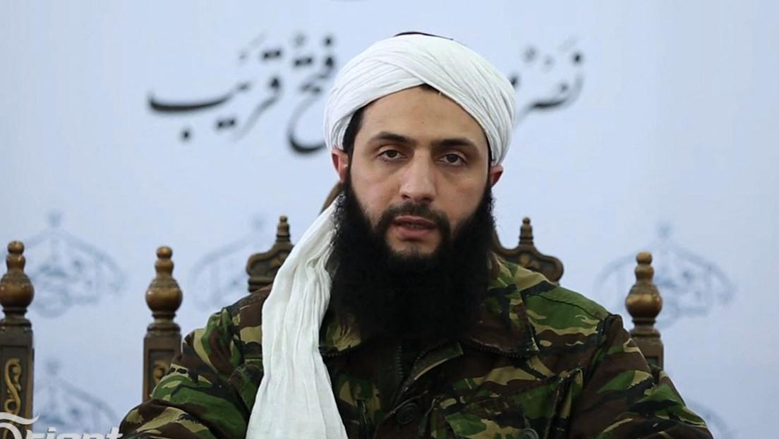 Rekrutierung neuer Kämpfer in Idlib – Islamisten-Chef hofft auf Anerkennung durch den Westen