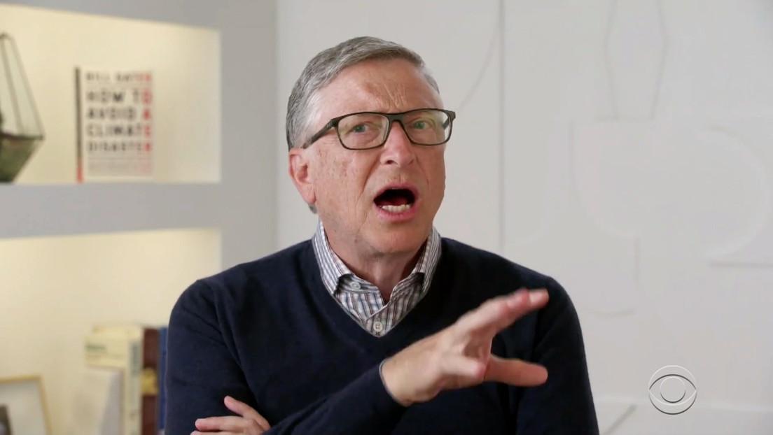 """Für die nächste Pandemie: Bill Gates plant """"gigantische mRNA-Fabriken"""" in Indien"""
