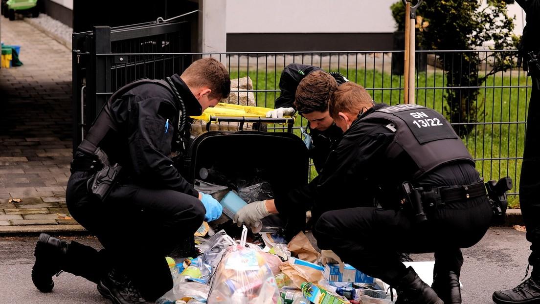 Verbrechen an 16-Jähriger in Ostsachsen – Täter aus Umfeld der Toten?