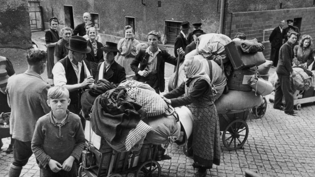 Sowjetische Archivdokumente über Vertreibung von Deutschen aus Polen nach dem Krieg veröffentlicht