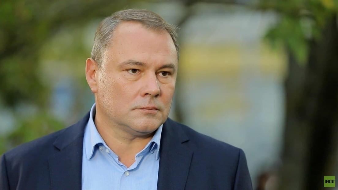 """Russland vor Duma-Wahl: """"Putins Partei wird Mehrheit im Parlament erhalten"""""""