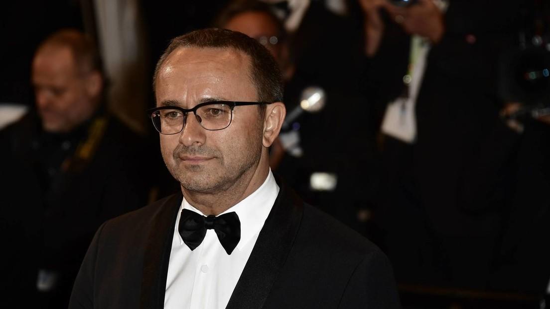 """Regisseur von """"Leviathan"""" wegen COVID-19 in deutschem Krankenhaus ins künstliche Koma versetzt"""