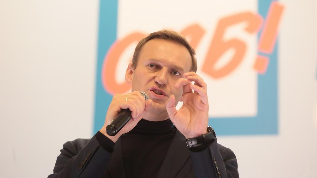 Zurück in die UdSSR? Team Nawalny will, dass die Russen die einst verhassten Kommunisten wählen