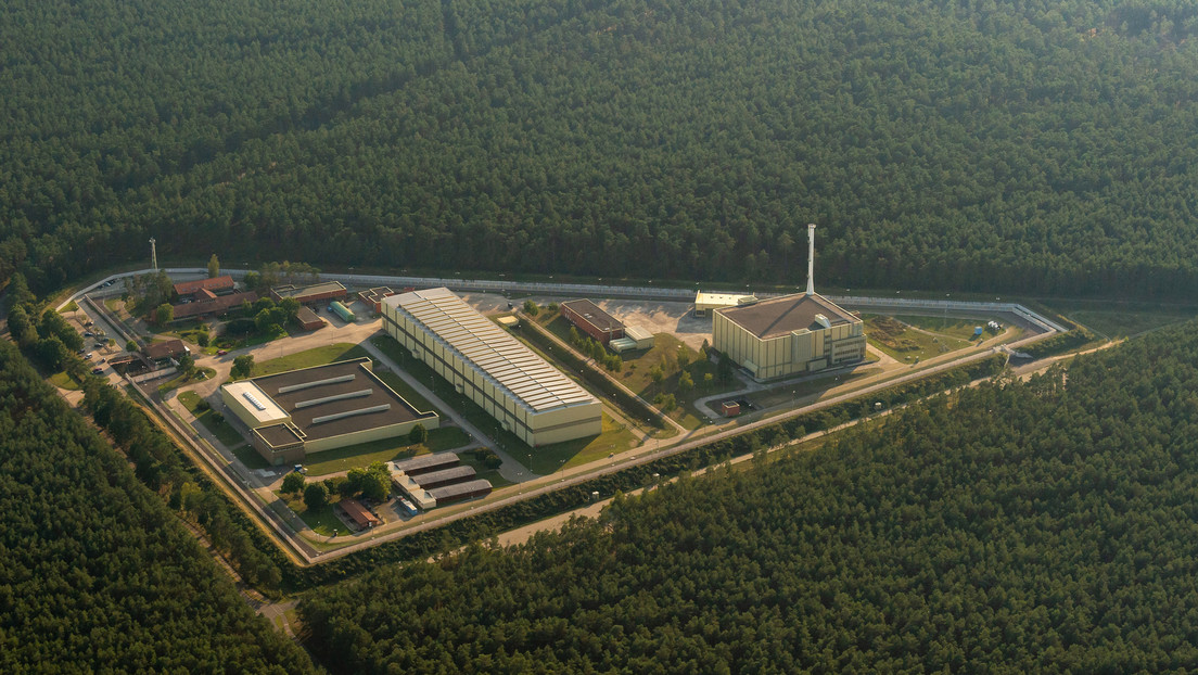 Beschluss des Bundesumweltministeriums: Kein Atommüll in Gorleben