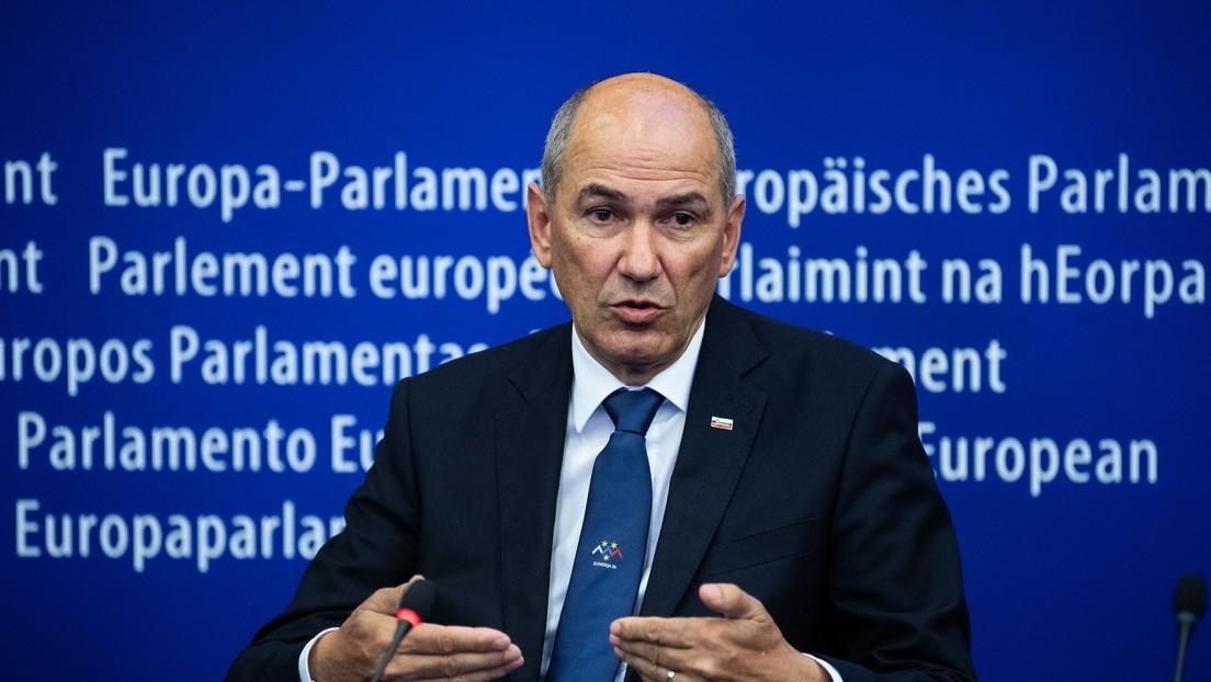 EU unterstützt Litauen gegen Druck aus China