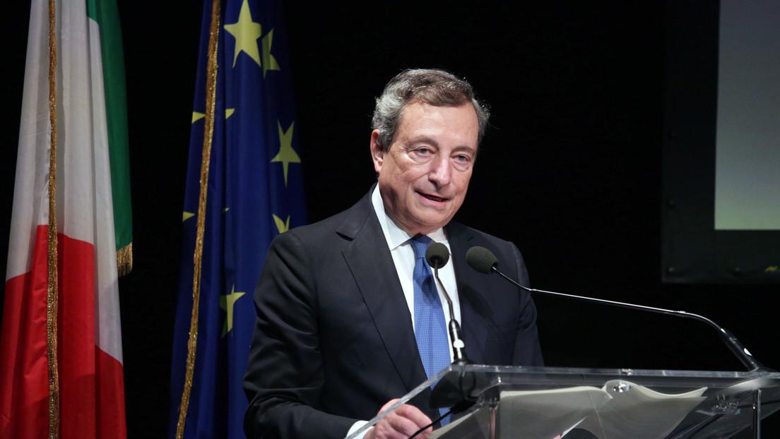 Italien führt strengste COVID-19-Regeln der Welt ein – ausgenommen sind Parlamentarier und Richter