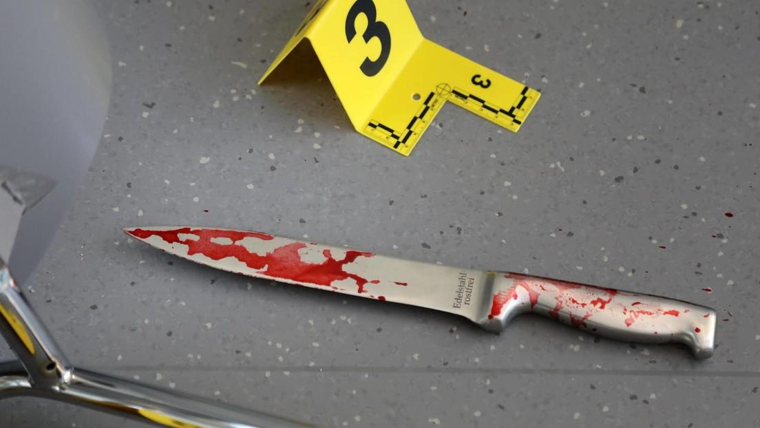 Zwei Tote nach Messerangriff in den Niederlanden – Mutmaßlicher Angreifer gefasst