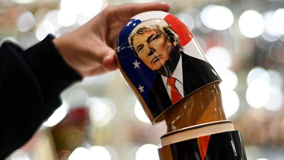 Russiagate: Clintons Anwalt wegen Falschaussagen in Trump-Russland-Ermittlung angeklagt