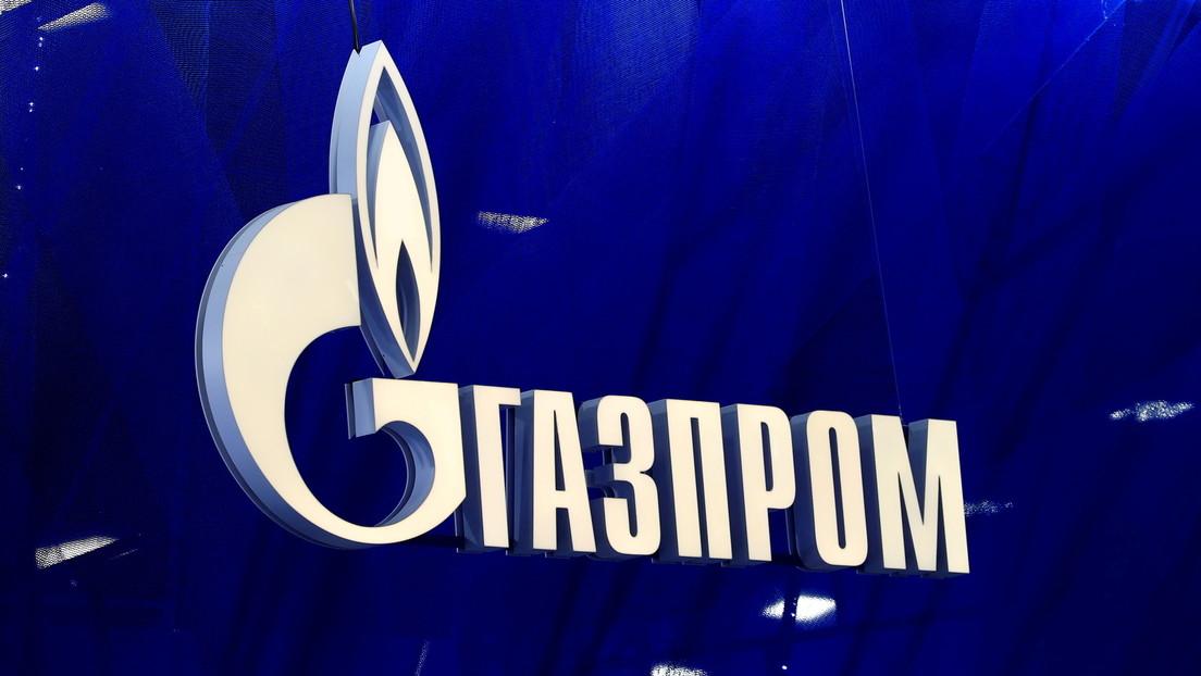 Gazprom: Russische Erdgasreserven reichen für ein weiteres Jahrhundert