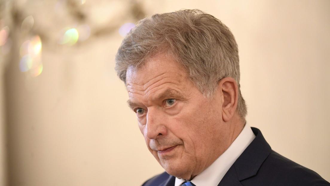 Finnland dankt Russland für Hilfe bei der Evakuierung von Bürgern aus Kabul