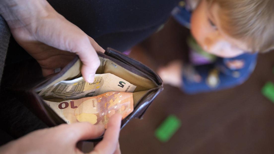 Studie: Ehemals solide Mittelschicht würde von Erhöhung des Mindestlohns profitieren