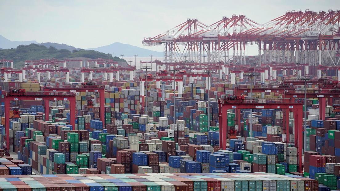 China stellt offiziell Antrag auf Beitritt zum asiatisch-pazifischen Freihandelspakt