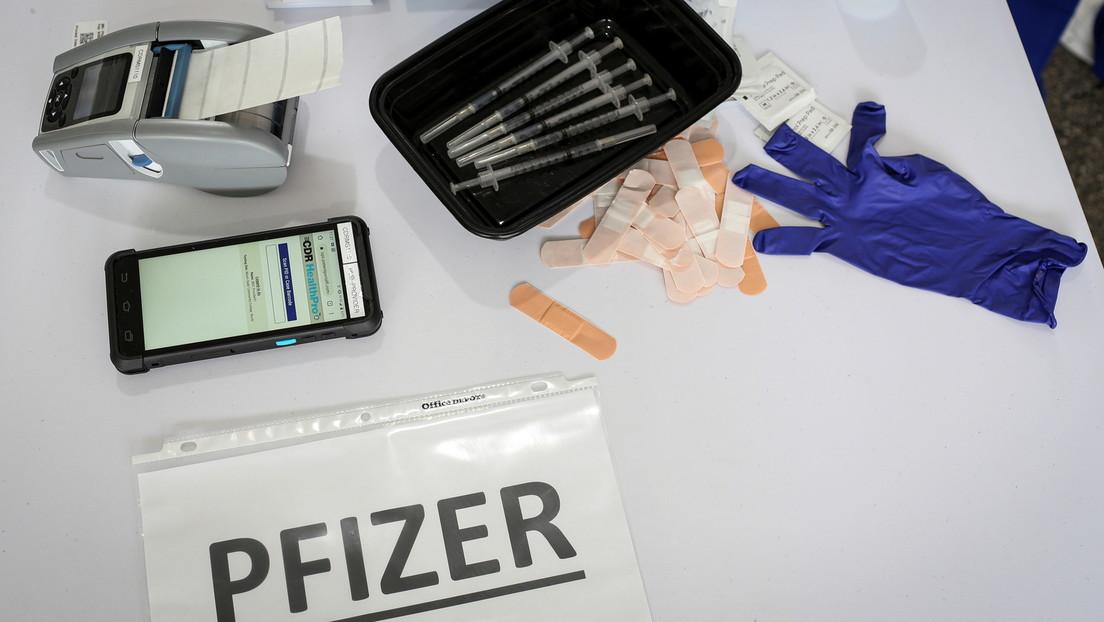 """Experten von US-Arzneimittelbehörde FDA gegen Corona-""""Auffrischungsimpfungen"""" für alle"""