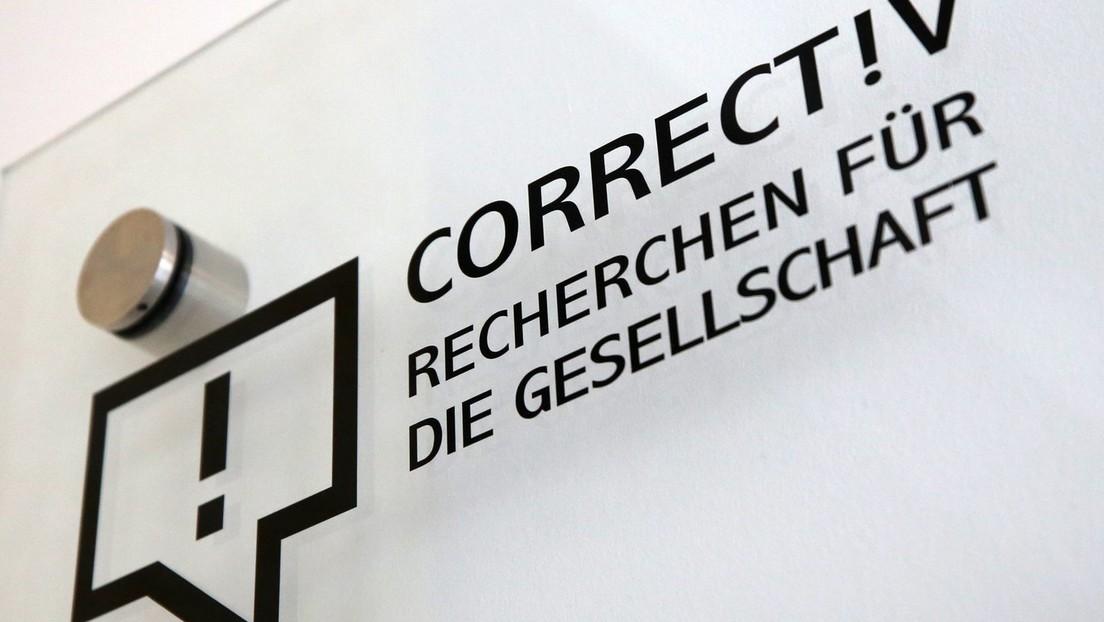 """""""Pandemie in den Rohdaten"""": Correctiv vs. """"Erbsenzähler"""" Marcel Barz"""