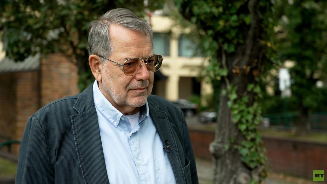 """""""Alles eine Frage der Wirtschaftlichkeit"""" – Dr. Siegfried Fischer über Nord Stream 2"""